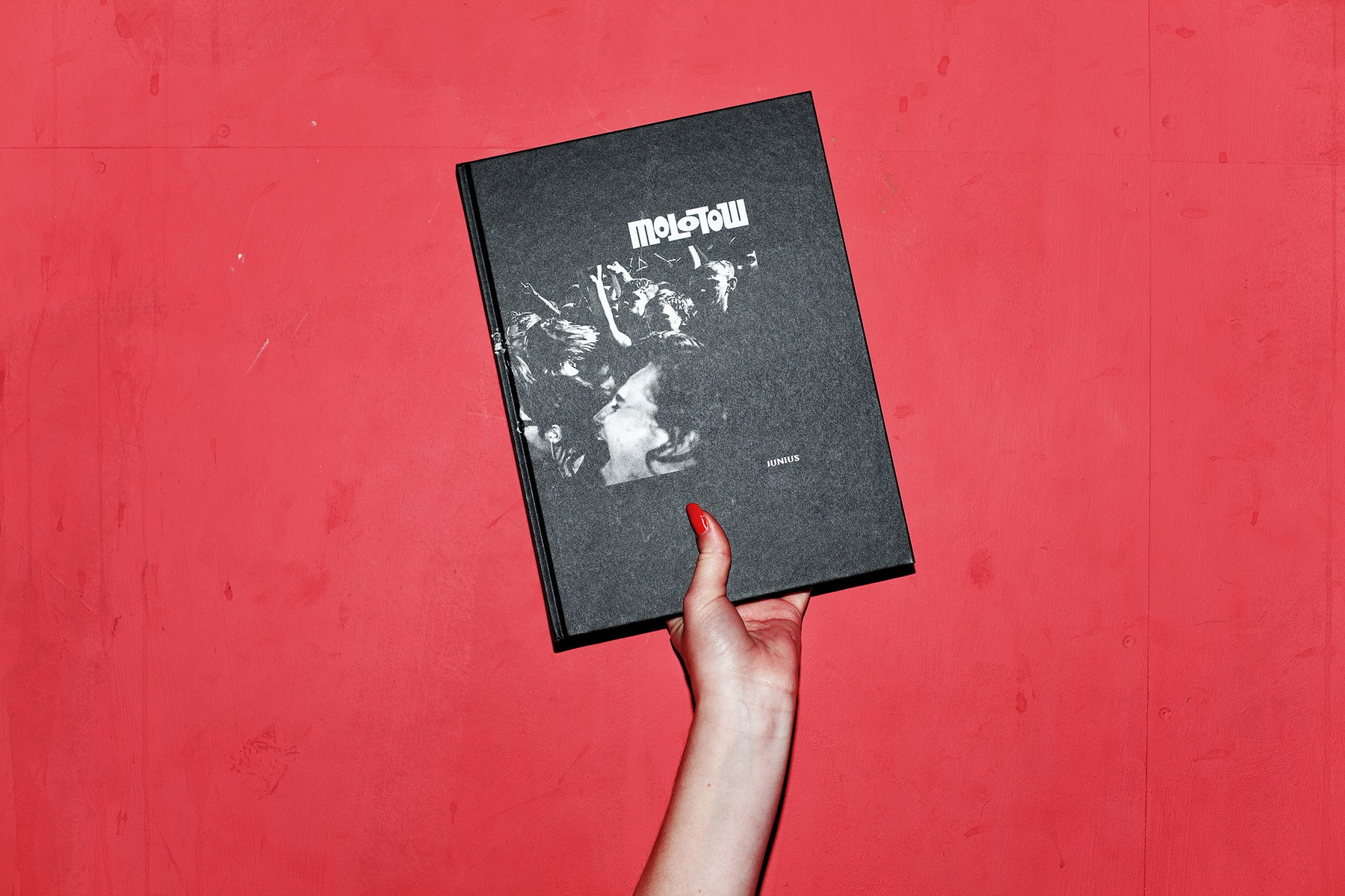 25 Years of Molotow Book
